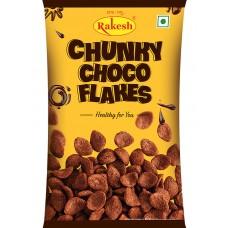 Chunky Choco flakes