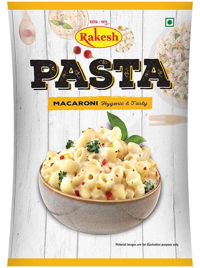 Pasta (Macroni)