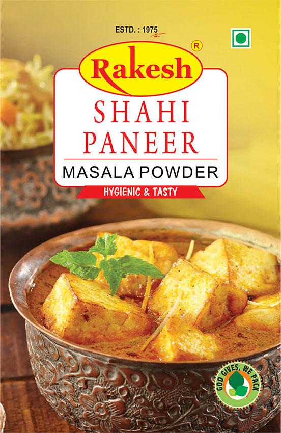 SHAHI PANEER MASALA FANCY