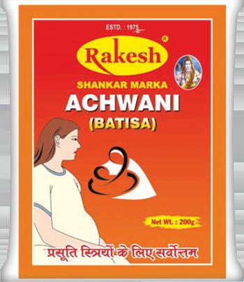 Achwani Batisa