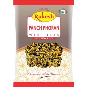 Panchphorana Whole